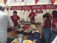6-Pimms Tent