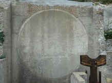 11-Full view of southern sound mirror