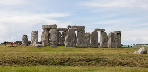 11-Stonehenge - Diego Delso, delso.photo, License CC-BY-SA
