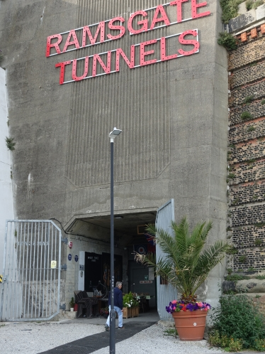 2-Ramsgate Tunnel entrance