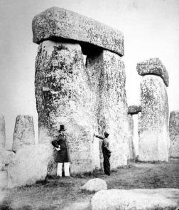 2-Stonehenge 1867 (2)