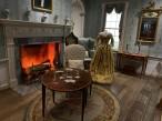 12-Deer Park parlour, Maryland, late eighteenth century