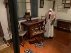 13-Shaker sisters workroom, late 1880's