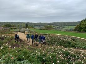 5-Gardeners at work