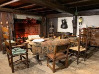 8-Multi-purpose room, 1690, Massachsetts