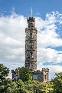11-Edinburgh-Nelson_Monument photo by Andrew Shiva