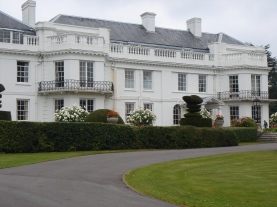 1-Frimley Park Mansion