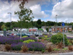 2-Bagshot retail park