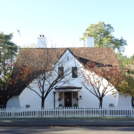 Witwood, designed by Sir Edwin Lutyens