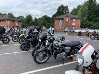 2-Bagshot bike meet