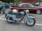5-Bagshot bike meet