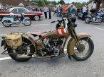 6-Bagshot bike meet