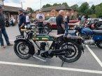 7-Bagshot bike meet